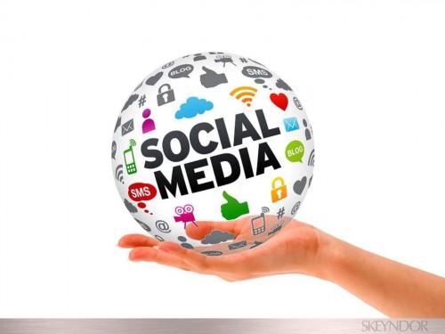 打造七大社交媒體平台