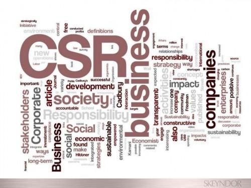 致力發展企業社會責任:推動防止乳癌運動
