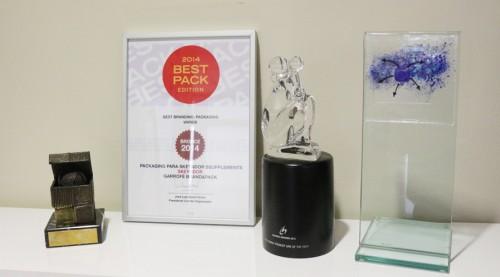 破天荒獲得ASIA SPA亞洲水療大獎六個獎項