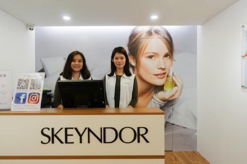 Skeyndor Macau Flagship在2017年6月閃亮登場!